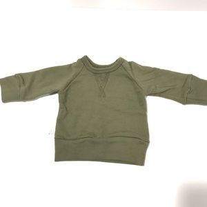 Other - Childhoods Clothing Pullover Crew Size 0-3 mo NWOT